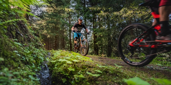 Bike - Trainingsroute