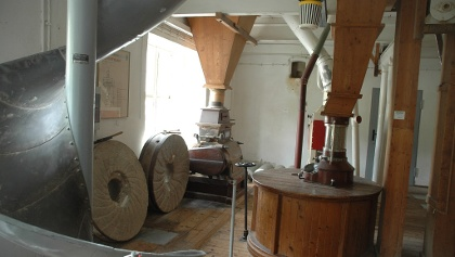 Bärenhecker Mühle