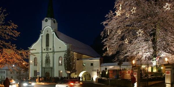 Katholische Pfarrkirche Heiliger Karl Borromäus 1