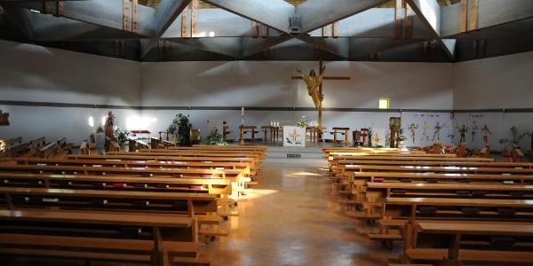 Pfarrvikariatskirche Heiliger Konrad 2