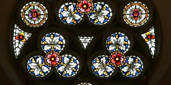 Katholische Pfarrkirche Heiliger Josef 3
