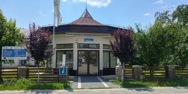 Centrul Național de Informare și Promovare Turistică Baia de Aramă