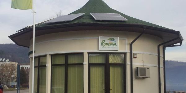 Centrul Național de Informare și Promovare Turistică Orșova