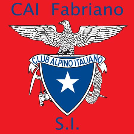Logo CAI Fabriano - SI