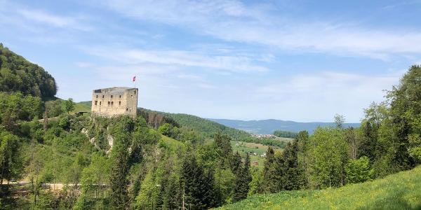 Ruine Gilgenberg