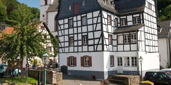 Eifelmuseum Blankenheim