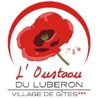 Logo L'oustaou du Luberon ok