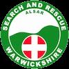 Logo Warwickshire SAR