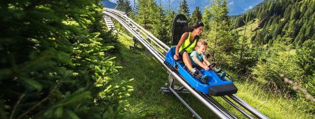 Alpine Coaster Estate
