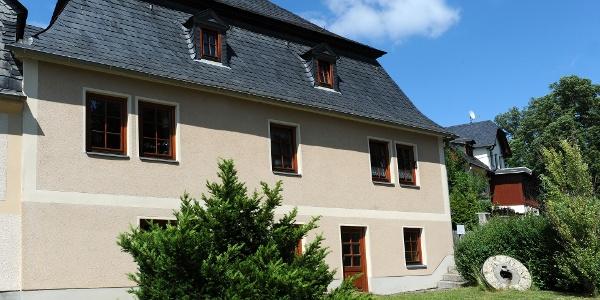 Herrenmühle Mühltroff