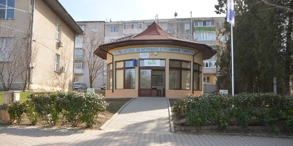 CNIPT Babadag