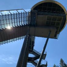 Mühlenkopf-Schanze