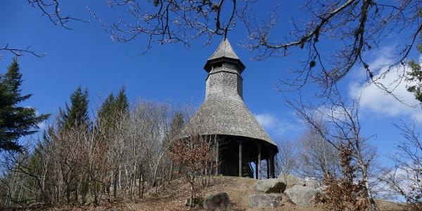 Der Hochkopfturm