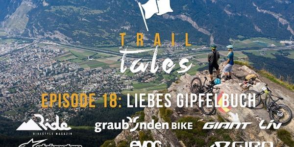 Trail Tales: Fürhörnli – Über den Dächern von Chur