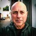 Profilbild von Simon Peacock