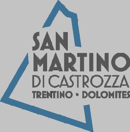 Logo APT San Martino di Castrozza, Primiero e Vanoi
