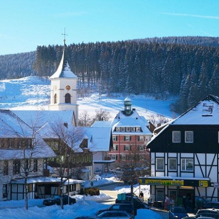 Lenzkirch