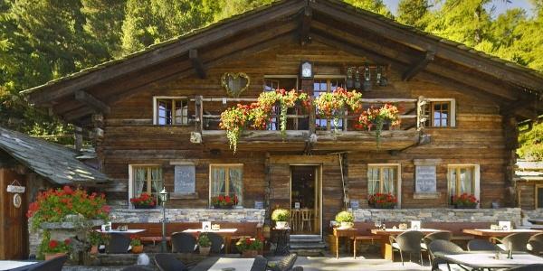 Restaurant Waldhüs Bodmen