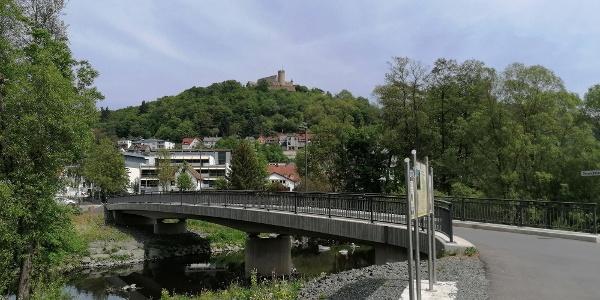 Burg Biedenkopf