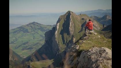 Alpinwandern im Alpstein | Wandertipps von Schöffel und Lowa