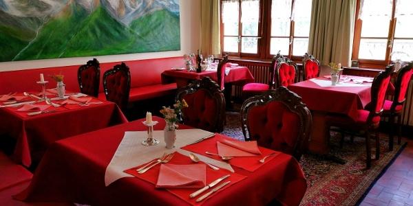 Restaurant Gabi