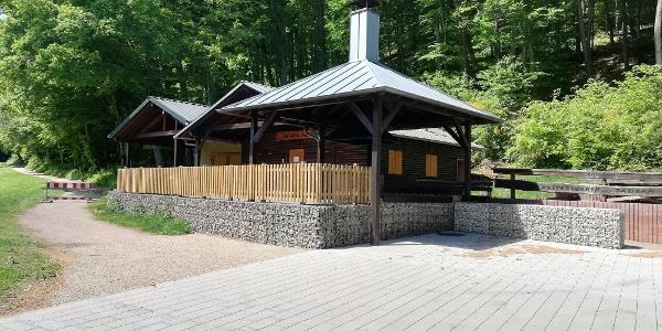 Grillhütte Tawern (5)