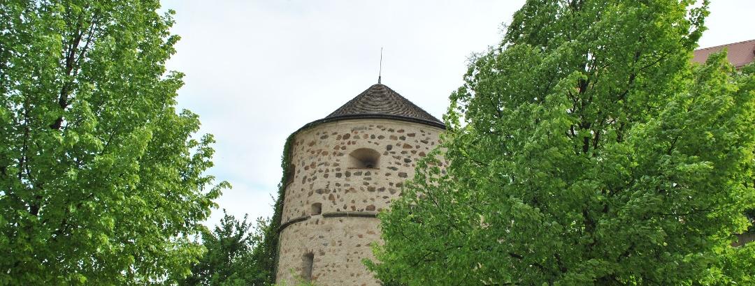 Hotherturm, Görlitz