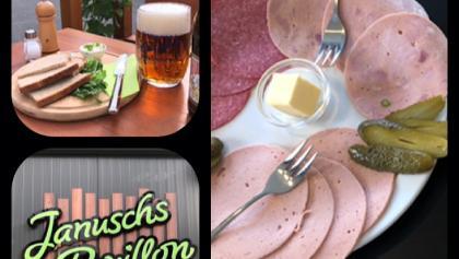 Einkehren im www.JanuschsPavilllon.de