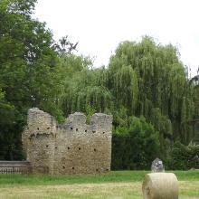11000 Mägde-Turm (alter Zollturm an der Selzbrücke)