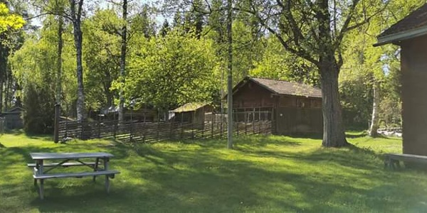 Rengsjö Bygdegården