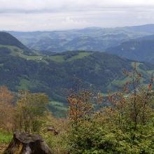 Panorama Tannscharten