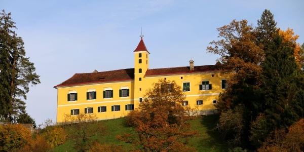 Schloss Arnfels (1)