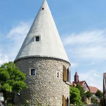 Uffhubtor Oberingelheim