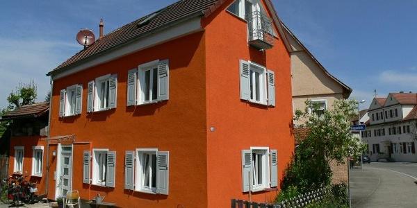 Haus Orange Tübingen