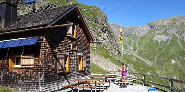 Sardonahütte SAC