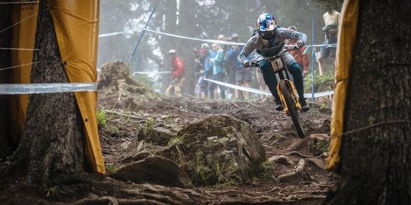 UCI MTB WC 2019_Samstag_Downhill