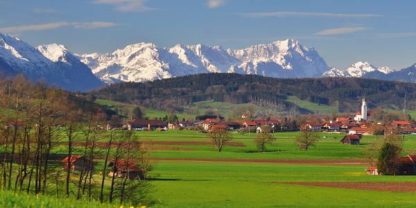 mein-PLATZ Reisemobil-Route Oberbayern