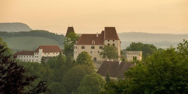 Hotel Schloss Seggau