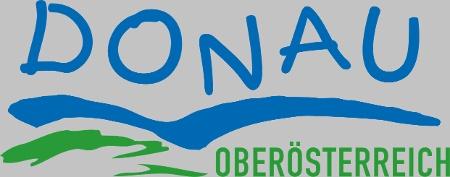 Logo WGD Donau Oberösterreich Tourismus GmbH