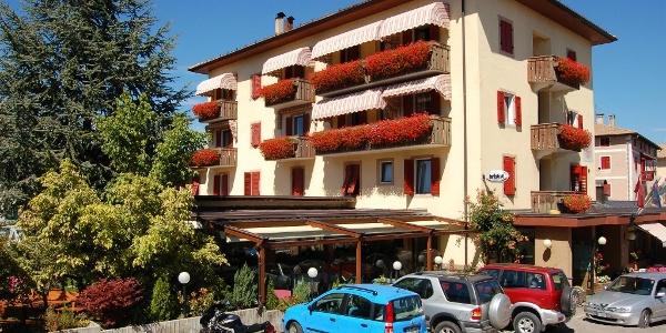 Hotel Villanuova