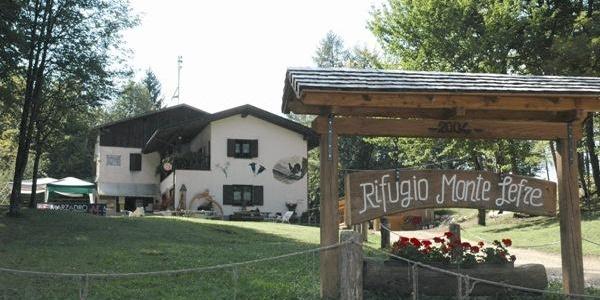 Rifugio Monte Lefre