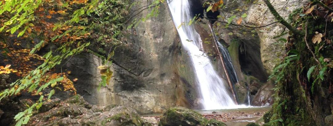 Rinnerberger Wasserfall