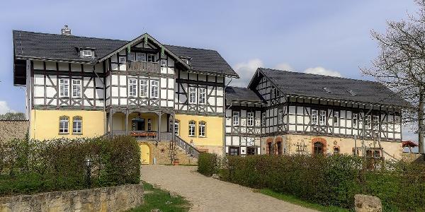 Ferienhof Domäne Groschwitz