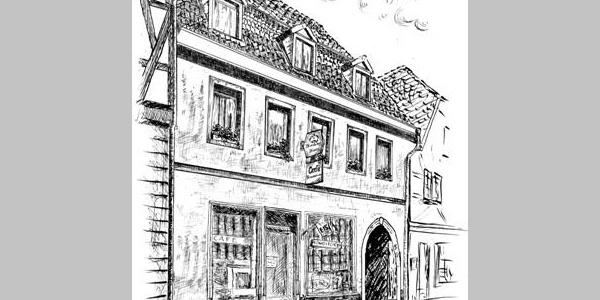 Logo Altstadtcafe Oppenheim