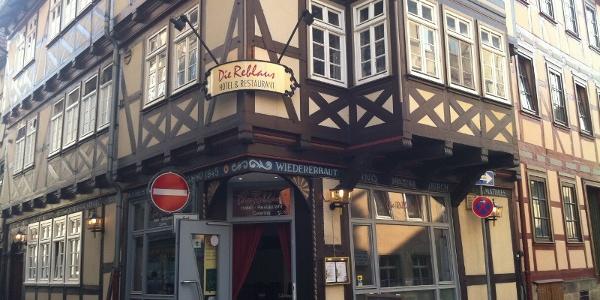 Hotel Die Reblaus