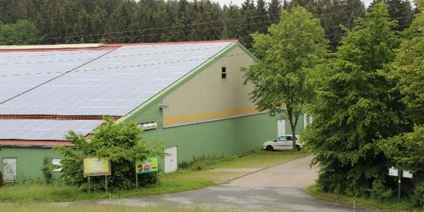 Sportpark Thalheim