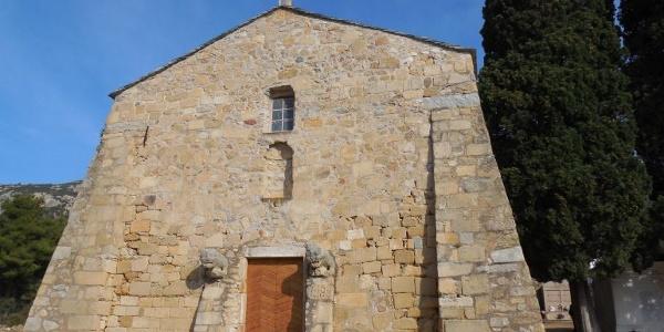 Chapelle St Pierre et St Paul