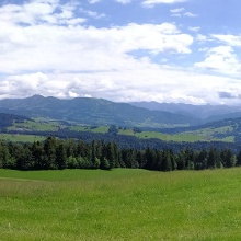 Panoramasicht at its best!