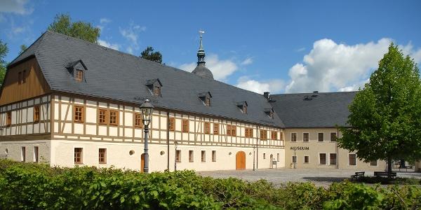 Museum Olbernhau