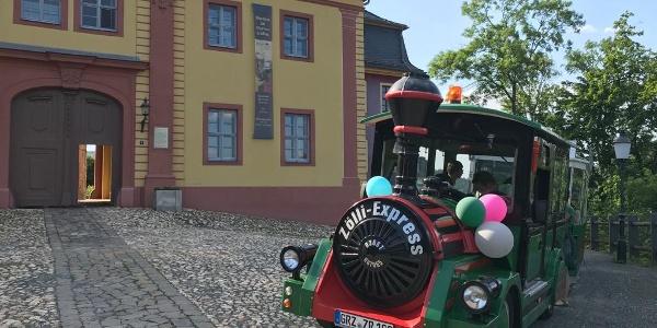 Zölli-Express